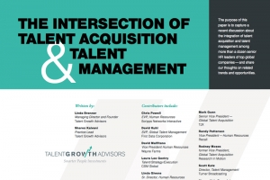 talent management white papers Better talent management means better project performance with lower risk we can help, with talent management resources for organizations.